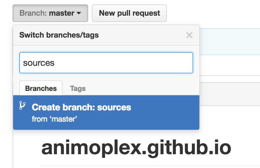 Making a Website Using Blogdown, Hugo, and GitHub Pages  | Amber